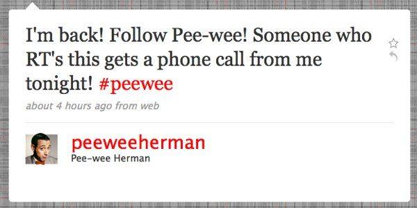 pee-wee-Herman-tweet