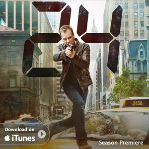 '24' Available In iTunes 1