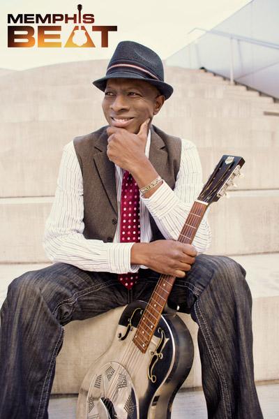 The Sound of Memphis Beat 5
