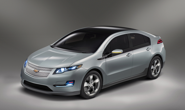 Why I Like The Volt More Than The Leaf 1