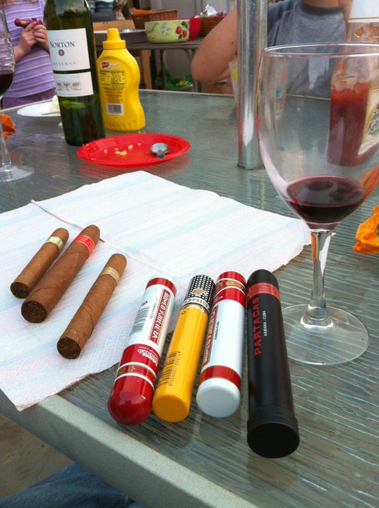 Storing Cigars - The Right Way 1