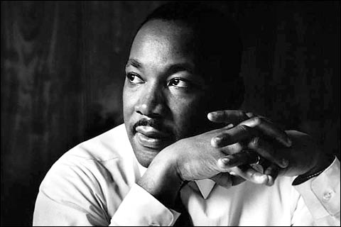 martin luther king jr i have dream. Dr. Martin Luther King, Jr.