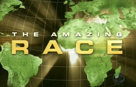 The Amazing Race [video]