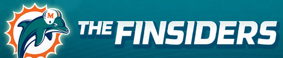 Miami Dolphins and The Finsiders 1