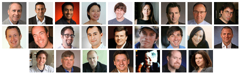 25 Executives to Watch in Digital Entertainment 2