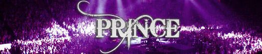 Prince On Tour - Get Your Tickets HERE 1