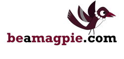 Image representing Magpie  as depicted in Crun...
