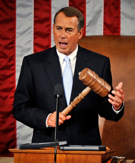 "Boehner Says ""Read My Lips"" 1"