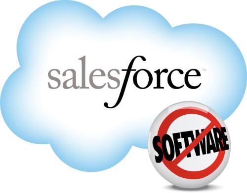 Salesforce.com Introduces Jigsaw for Salesforce CRM 1
