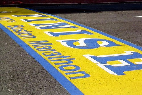 boston marathon 2011 date. Boston Marathon 2011