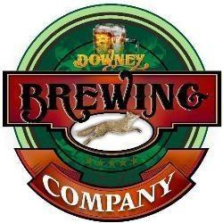 My Carmageddon Oasis, Downey Brewing Company