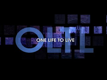"""The Summer of """"One Life to Live"""" 1"""