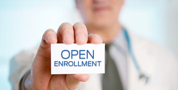Open Enrollment 101 1