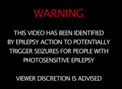 Jay and Kanye Video - Seizure Warning...interesting 1