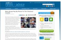 Boku Brings Pay-By-Phone To The Checkout Counter 1