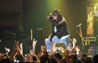 Axl Rose snubs rockers' Hall of Fame honor 1