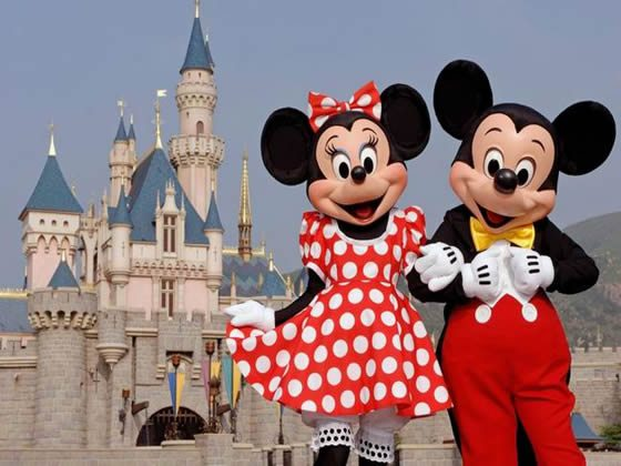Disneyland, The Happiest Place on Earth! Is it?