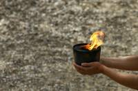 Greece prepares to light Olympic flame 1