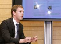 Zuckerberg: from dropout to Silicon Valley legend 1