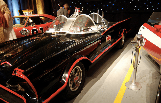 4 Cars from the Movies You Can Actually Buy