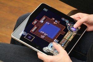 Gamers, Have A Fling With Your iPad 2