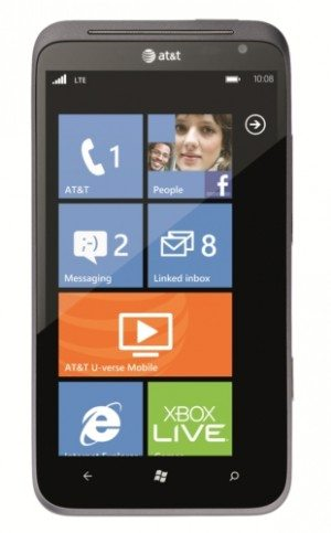 HTC Announces Titan II Windows Phone 1