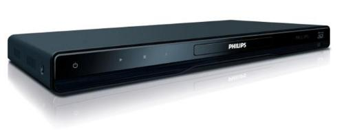 Philips Introduces World's First Wireless HDMI Blu-ray Player 2