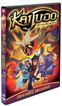 Review: Kaijudo Rise of the Duel Masters - Creatures Unleashed 1