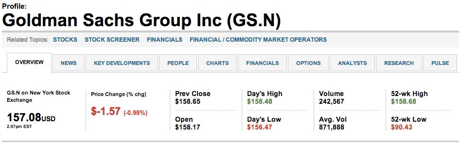 goldman-sachs-stock