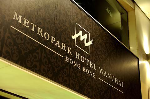 Wanchai Hotel