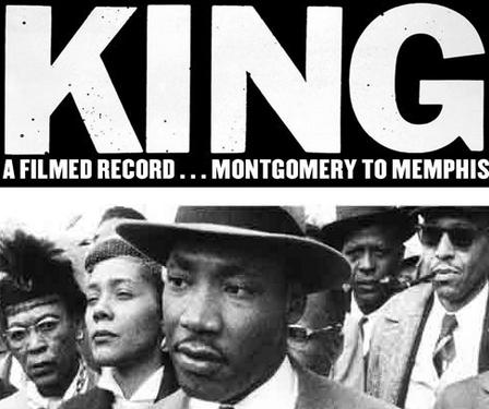 King: Montgomery to Memphis