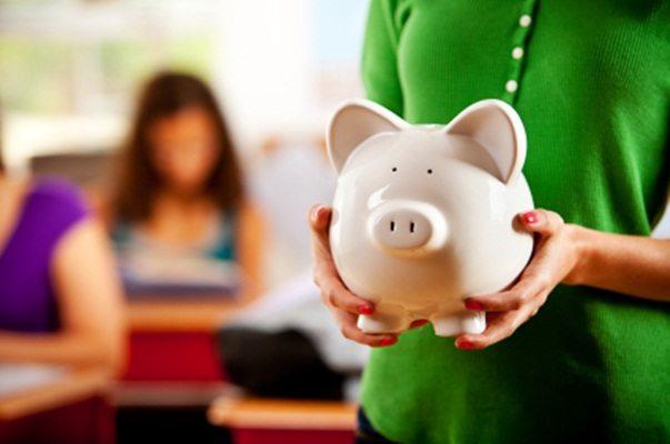 student bank account