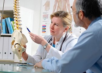 What is Chiropractic Work Known Best For Treating?