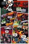 Review - Super Secret Crisis War! Volume 1 1