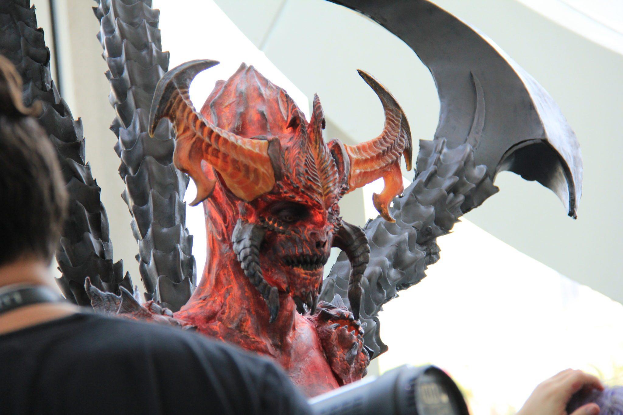 San Diego Comic Con 2015 - Cosplayers 6