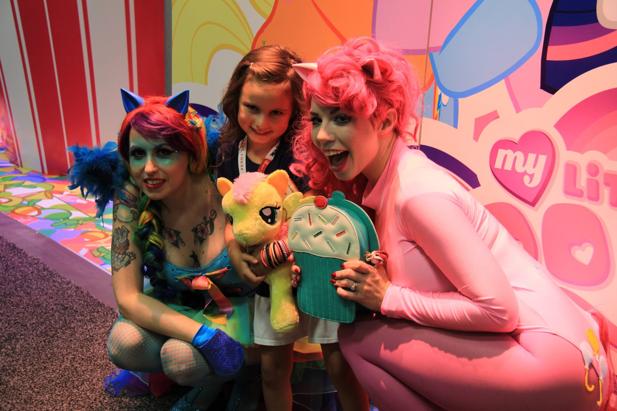 San Diego Comic Con 2015 - Cosplayers 4