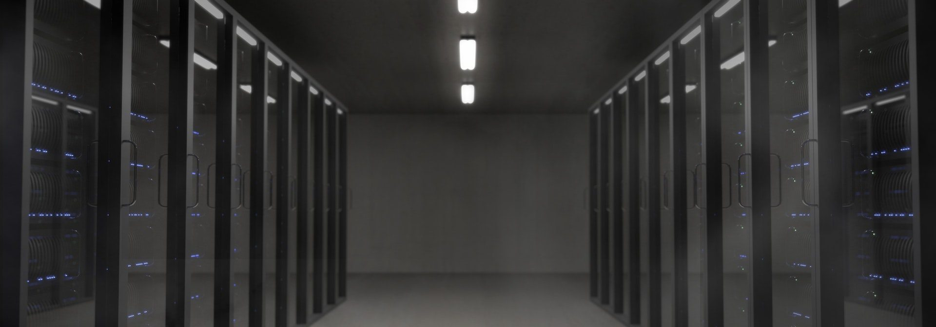 datacenter racks