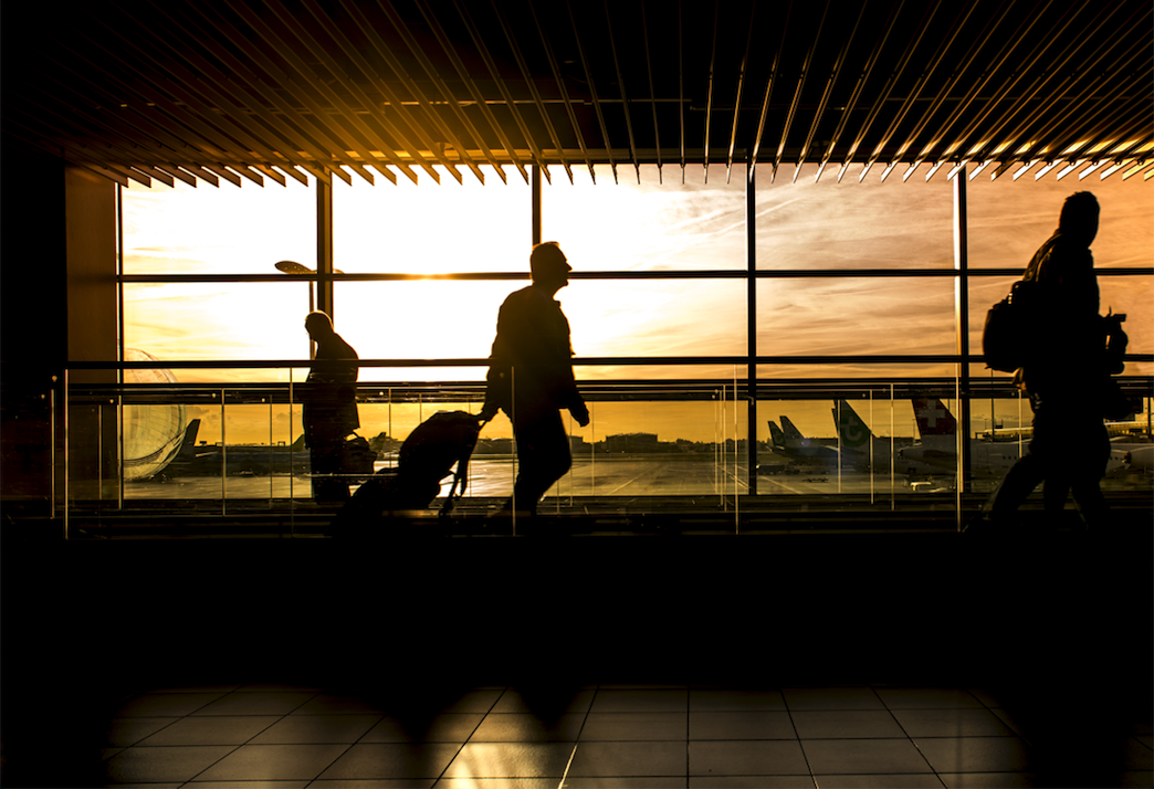 What Airline Passengers Should Know About Air Travel In 2018 2