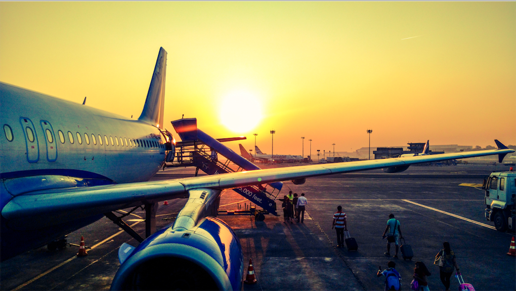 What Airline Passengers Should Know About Air Travel In 2018 1